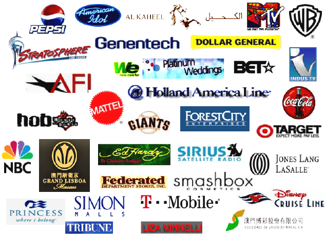 RPI Entertainment   Uniquely Us! Company Background & Client